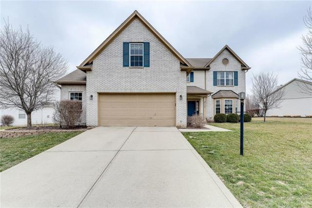 8102 Little Circle Road, Noblesville, IN 46062 (MLS #21551722) :: Heard Real Estate Team