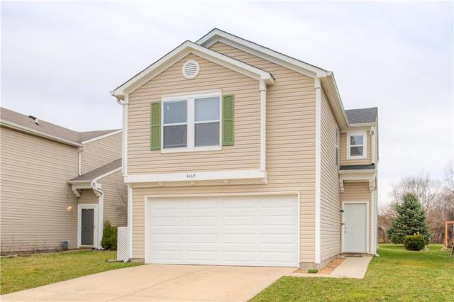 4469 Redcliff North Lane, Plainfield, IN 46168 (MLS #21551729) :: FC Tucker Company