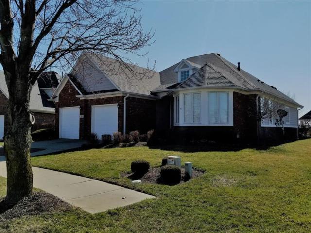 2482 Somerset Circle, Franklin, IN 46131 (MLS #21551756) :: Indy Plus Realty Group- Keller Williams