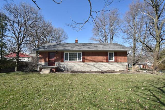 1112 W Main Street, Danville, IN 46122 (MLS #21551764) :: Heard Real Estate Team