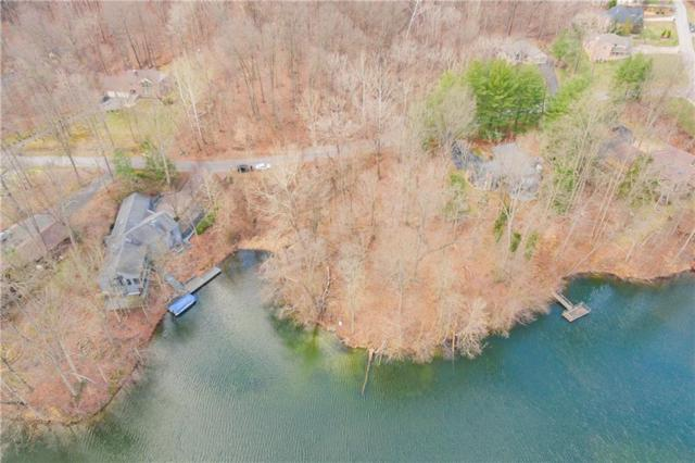 0 N Foxcliff Drive W, Martinsville, IN 46151 (MLS #21551793) :: Mike Price Realty Team - RE/MAX Centerstone