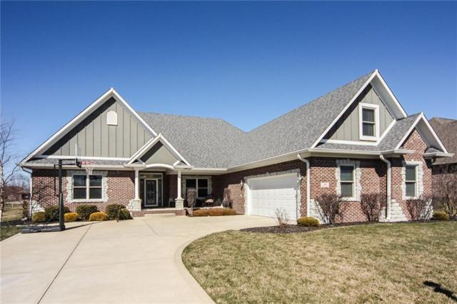 408 Wind Drift Court, Pittsboro, IN 46167 (MLS #21551808) :: Mike Price Realty Team - RE/MAX Centerstone