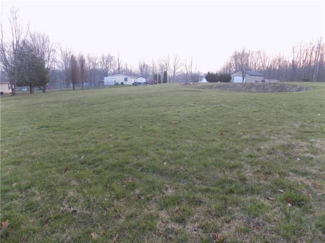 1509 Deer Creek Drive, Greencastle, IN 46135 (MLS #21551855) :: FC Tucker Company