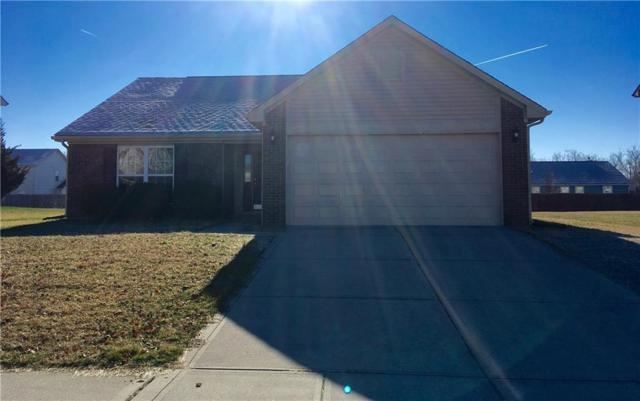 2555 Foxtail Drive, Plainfield, IN 46168 (MLS #21551859) :: Heard Real Estate Team