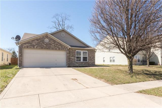 1344 Castleford Lane, Avon, IN 46234 (MLS #21551919) :: Indy Plus Realty Group- Keller Williams