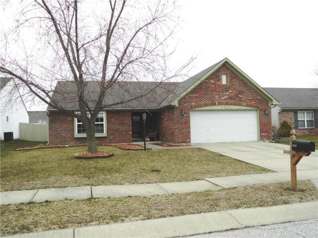5830 Woodcote Drive, Indianapolis, IN 46221 (MLS #21551927) :: Indy Plus Realty Group- Keller Williams