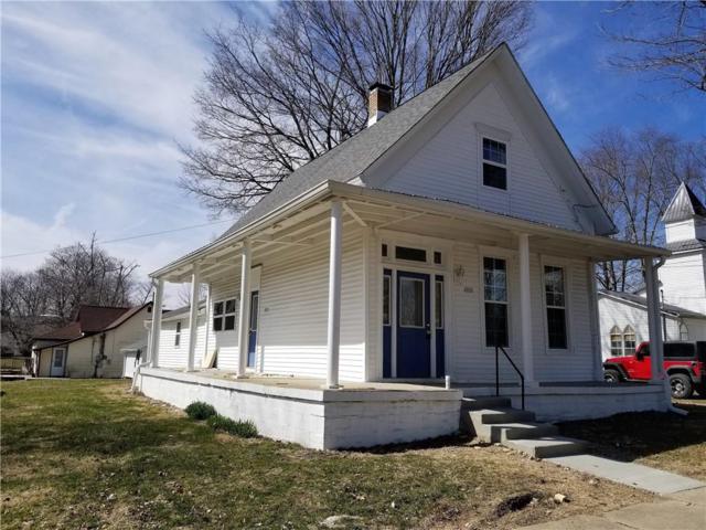 4808 Vine Street, Amo, IN 46103 (MLS #21551945) :: Indy Plus Realty Group- Keller Williams