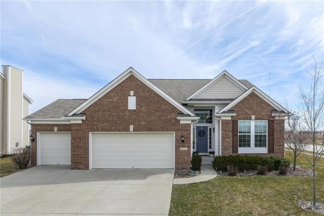 6655 Marble Arch Way, Indianapolis, IN 46259 (MLS #21551950) :: Indy Plus Realty Group- Keller Williams