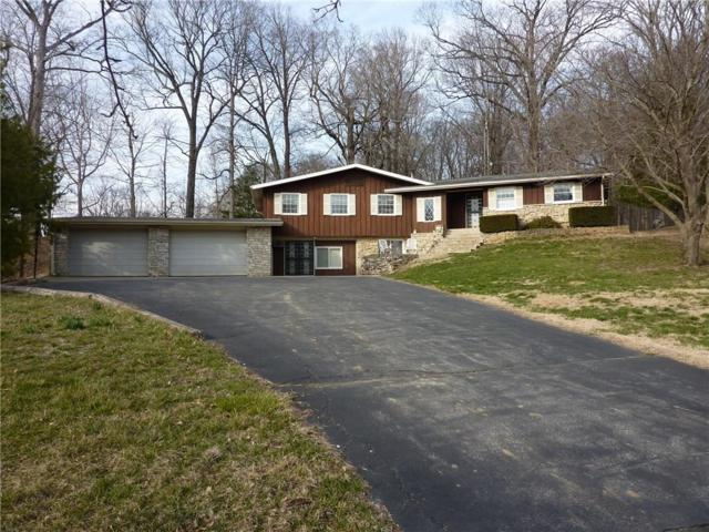 1815 W County Road 25 South, Greencastle, IN 46135 (MLS #21551965) :: Indy Plus Realty Group- Keller Williams