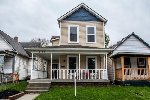 1143 Hoyt Avenue, Indianapolis, IN 46203 (MLS #21551972) :: Heard Real Estate Team