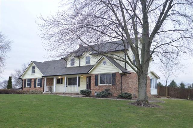 6818 Five Points Road, Indianapolis, IN 46259 (MLS #21551974) :: FC Tucker Company