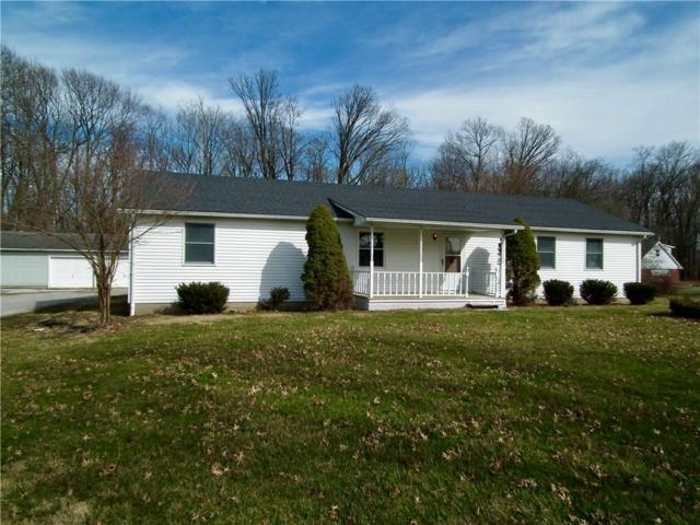 1481 N County Road 900 E, Avon, IN 46123 (MLS #21551993) :: Indy Plus Realty Group- Keller Williams