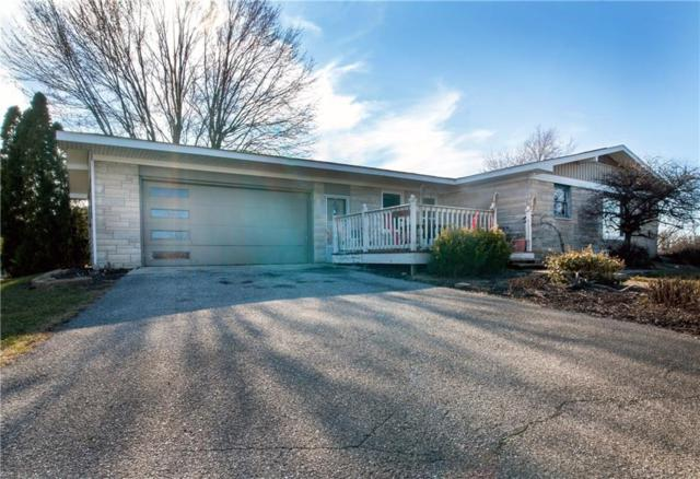 7 Conner Drive, Hartford City, IN 47348 (MLS #21552005) :: The ORR Home Selling Team