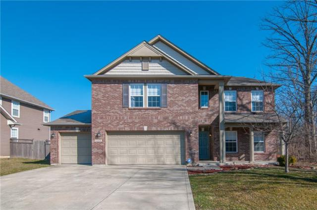 12374 Zachary Place, Indianapolis, IN 46236 (MLS #21552035) :: Heard Real Estate Team