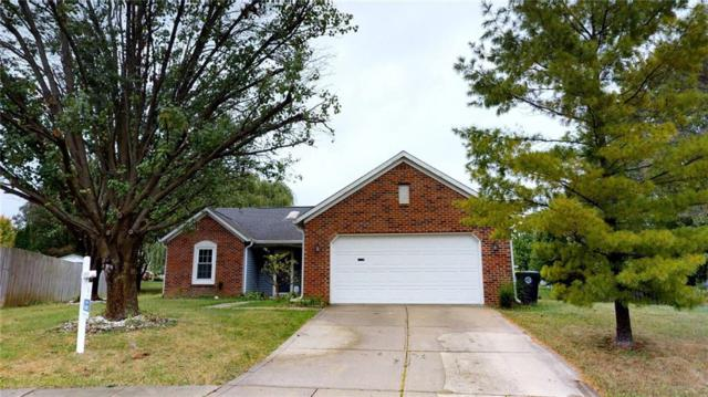 7722 Keough Court, Indianapolis, IN 46236 (MLS #21552040) :: Indy Plus Realty Group- Keller Williams