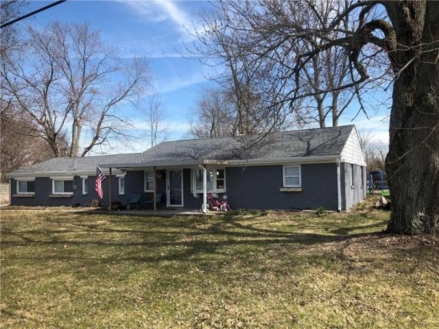 7129 Millis Drive, Camby, IN 46113 (MLS #21552067) :: Mike Price Realty Team - RE/MAX Centerstone