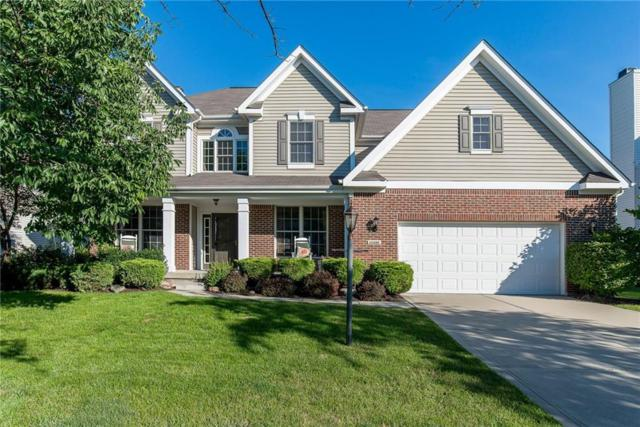 12480 Norman Place, Fishers, IN 46037 (MLS #21552101) :: Heard Real Estate Team