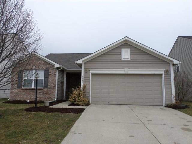 1431 Round Lake Road, Greenwood, IN 46143 (MLS #21552115) :: Heard Real Estate Team