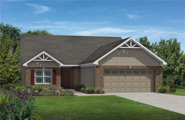 1341 Blackthorne Trail N, Plainfield, IN 46168 (MLS #21552135) :: Heard Real Estate Team