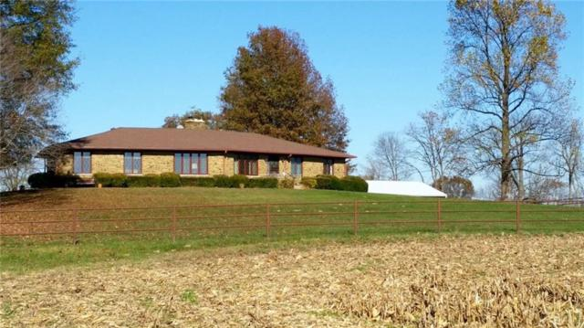 6762 W County Road 144 Road, Greenwood, IN 46143 (MLS #21552263) :: Mike Price Realty Team - RE/MAX Centerstone