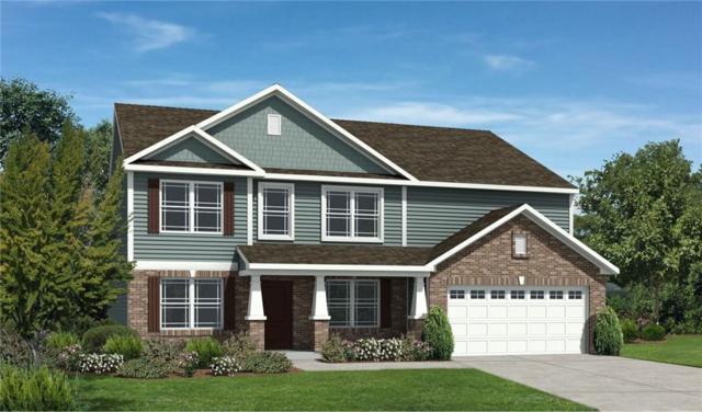 153 Kinnick Drive, Greenwood, IN 46143 (MLS #21552292) :: Heard Real Estate Team