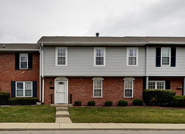 1705 N Queensbridge Drive, Indianapolis, IN 46219 (MLS #21552317) :: FC Tucker Company