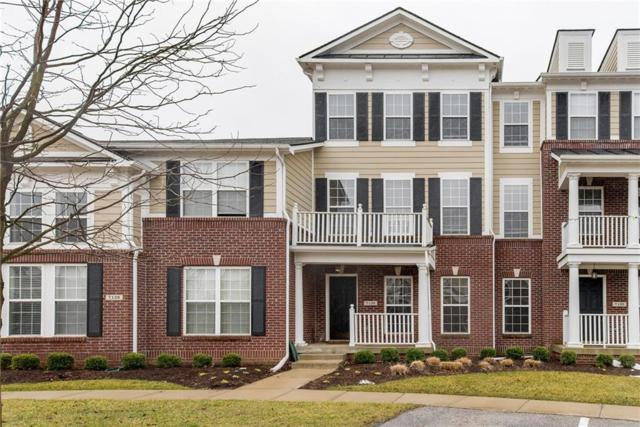7130 Caversham Place #2, Indianapolis, IN 46278 (MLS #21552414) :: FC Tucker Company
