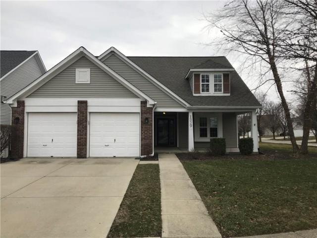1329 Valdosta Place, Westfield, IN 46074 (MLS #21552421) :: The ORR Home Selling Team