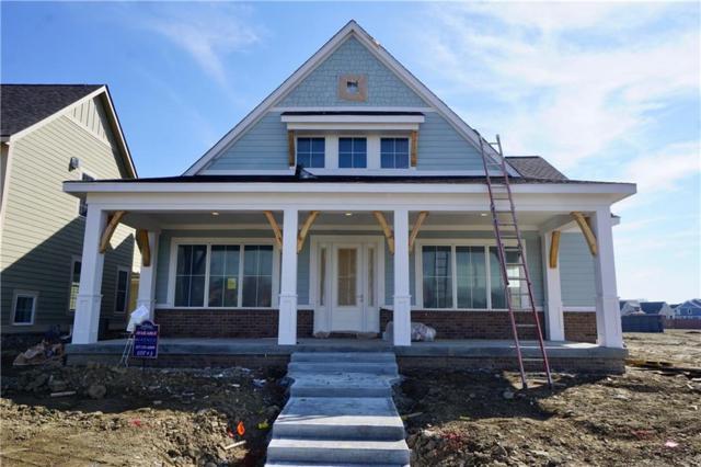 15015 W Oak Hollow W. Lane W, Carmel, IN 46033 (MLS #21552465) :: The ORR Home Selling Team