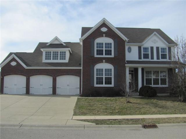 938 Glenmore Trail, Brownsburg, IN 46112 (MLS #21552561) :: Mike Price Realty Team - RE/MAX Centerstone
