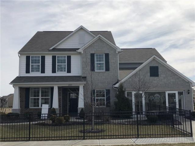 6618 Leah Court, Brownsburg, IN 46112 (MLS #21552562) :: Mike Price Realty Team - RE/MAX Centerstone