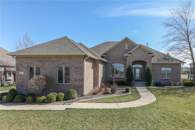 2973 Abbotsbury Court, Greenwood, IN 46143 (MLS #21552581) :: Mike Price Realty Team - RE/MAX Centerstone