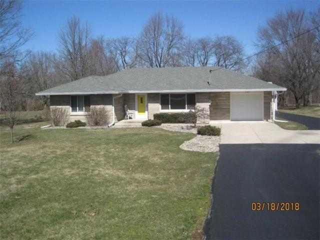 11120 W State Road 32 W, Yorktown, IN 47396 (MLS #21552608) :: The ORR Home Selling Team