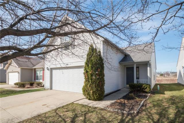 10822 Bellflower Court, Indianapolis, IN 46235 (MLS #21552643) :: Mike Price Realty Team - RE/MAX Centerstone