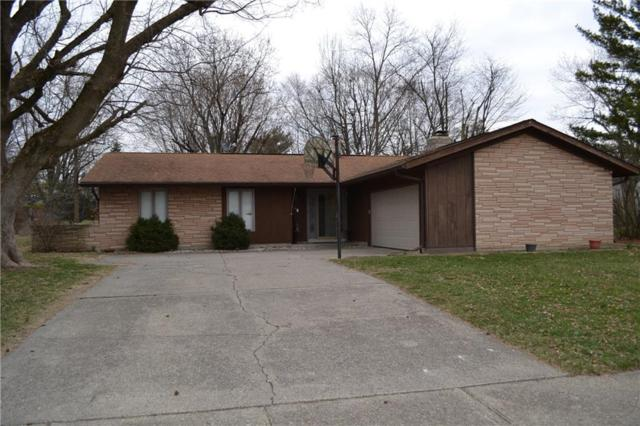 1243 N Cecil Avenue, Indianapolis, IN 46219 (MLS #21552649) :: Mike Price Realty Team - RE/MAX Centerstone