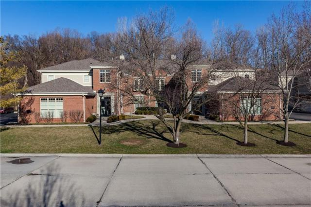 6470 Meridian Parkway A, Indianapolis, IN 46220 (MLS #21552726) :: FC Tucker Company