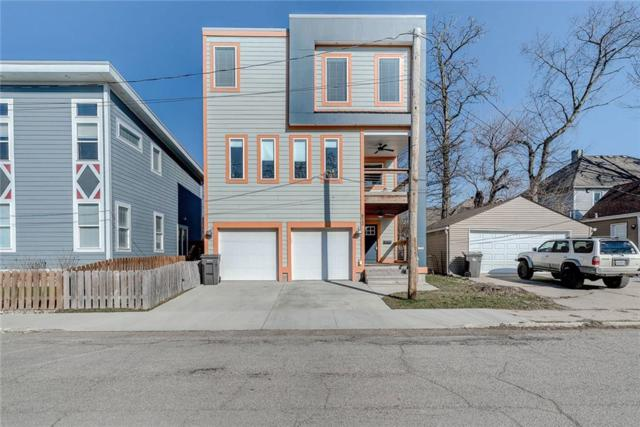 823 Spruce Street, Indianapolis, IN 46203 (MLS #21552741) :: HergGroup Indianapolis