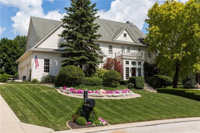 7495 Fox Hollow Ridge, Zionsville, IN 46077 (MLS #21552743) :: Heard Real Estate Team