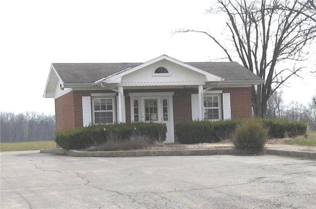 7195 W U S Hwy 50, North Vernon, IN 47265 (MLS #21552814) :: Indy Plus Realty Group- Keller Williams