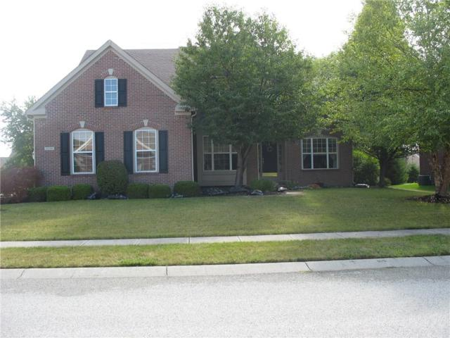1559 Redsunset Drive, Brownsburg, IN 46112 (MLS #21553947) :: RE/MAX Ability Plus