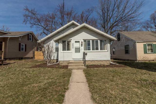 2608 W Ethel Avenue, Muncie, IN 47303 (MLS #21553958) :: Indy Plus Realty Group- Keller Williams