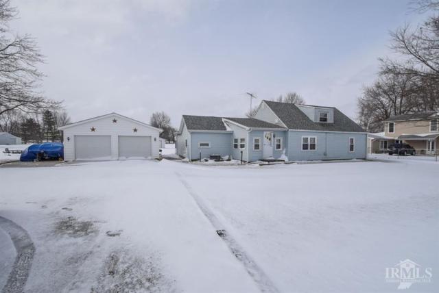 7111 W County Road 850 N, Gaston, IN 47342 (MLS #21554001) :: The ORR Home Selling Team