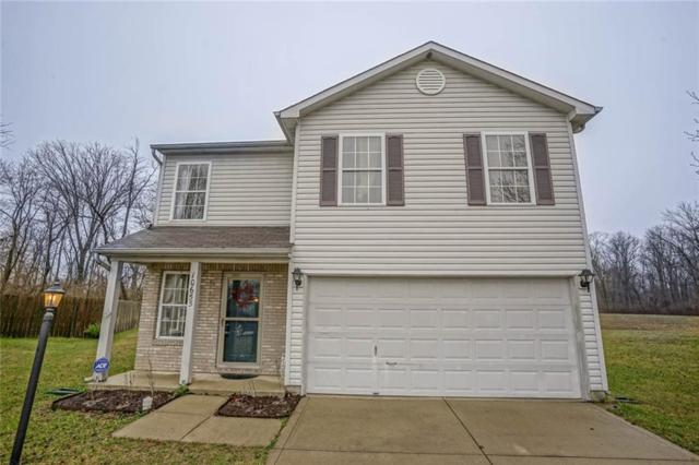 10655 Sterling Apple Drive, Indianapolis, IN 46235 (MLS #21554072) :: RE/MAX Ability Plus