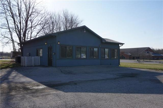 295 S Chestnut Street, Monrovia, IN 46157 (MLS #21554075) :: Mike Price Realty Team - RE/MAX Centerstone