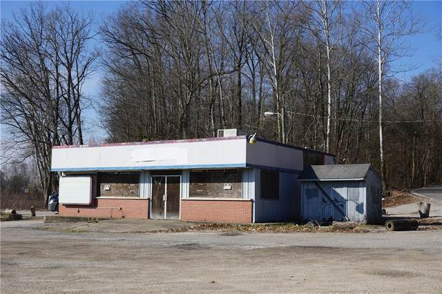588 State Road 67 N, Martinsville, IN 46151 (MLS #21554076) :: Heard Real Estate Team | eXp Realty, LLC