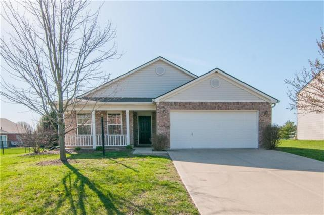 5906 Edgewood Trace Boulevard, Indianapolis, IN 46239 (MLS #21554182) :: RE/MAX Ability Plus