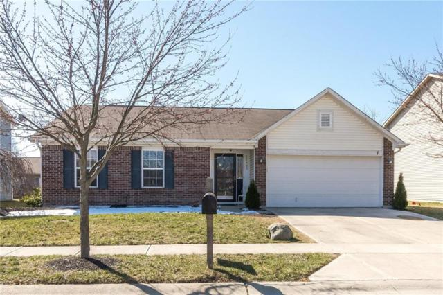 11403 Seattle Slew Drive, Noblesville, IN 46060 (MLS #21554245) :: The ORR Home Selling Team