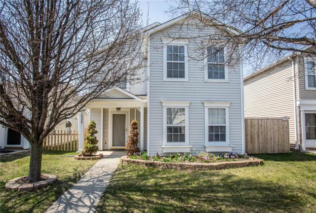 14327 Banister Drive, Noblesville, IN 46060 (MLS #21554403) :: RE/MAX Ability Plus