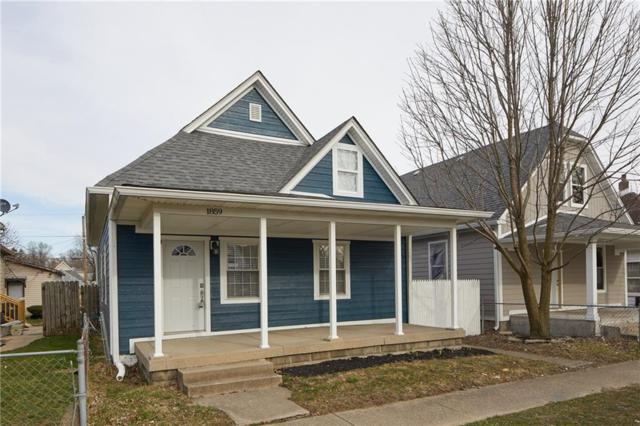 1859 Singleton Street, Indianapolis, IN 46203 (MLS #21554404) :: RE/MAX Ability Plus