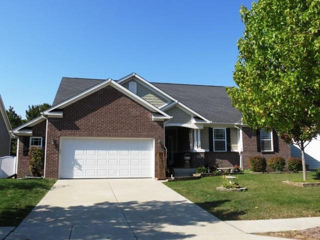 19565 Wagon Trail Drive, Noblesville, IN 46060 (MLS #21554430) :: Indy Plus Realty Group- Keller Williams